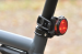 Задний фонарь мигалка Lezyne Zecto Max Drive Rear Light Black 2018
