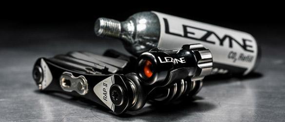 Велосипедные аксессуары Lezyne