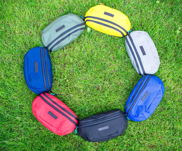 BACKPACK ATB AMAIZINGLY TRANSFORMED BAG COLORS